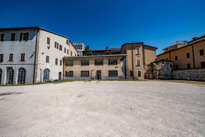 Ascoli Piceno – Colucci Building
