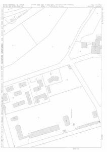 Novara – EX CASERMA GHERZI Pianta principale