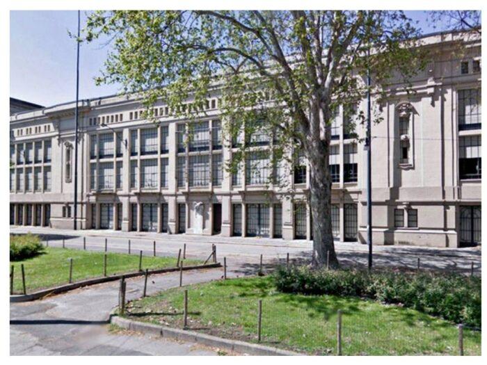 Milano – Palazzo dello Sport