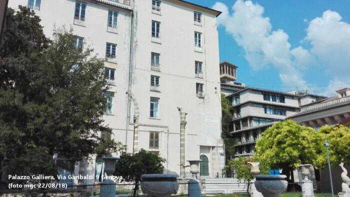 Genova Palazzo Galliera Ice Italian Trade Agency