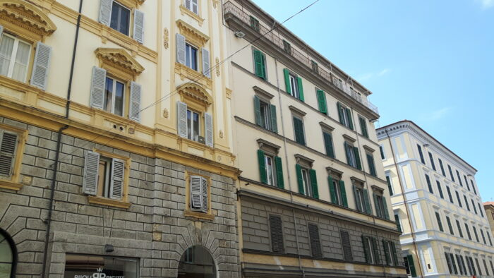 Ancona – Office and apartment units