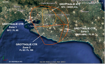 Grottaglie (TA) – Airport Test bed Initiative