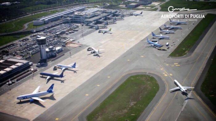 "Bari – ""Karol Wojtyla"" Airport"