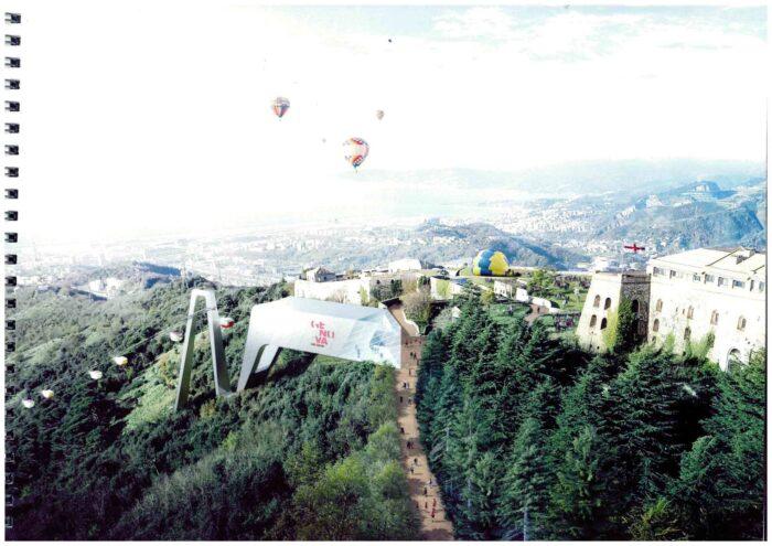 GENOVA – Genoa Cable Transport