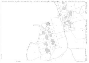 Salsomaggiore Terme (Pr) – Building for Hotel use Floorplan