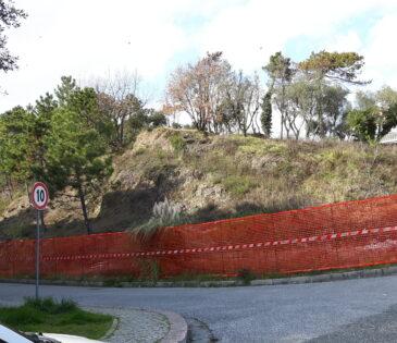 La Spezia (SP) – Montepertico 2, area edificabile