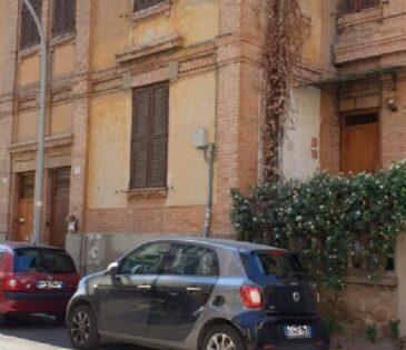 Roma – Villino ATER Via Camuccini