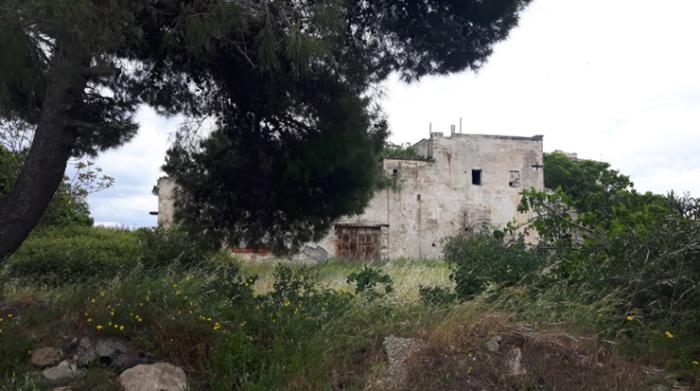 Taranto – Cesareo Farmhouse