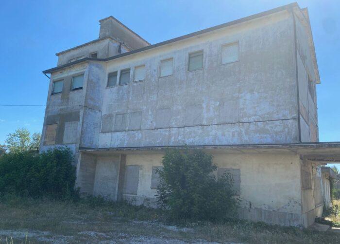 Ravenna – Former O.N.F.A. Summer Camp