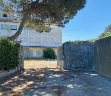 Ravenna – Ex Colonia O.N.F.A.