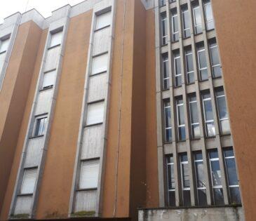 Foligno (PG) – Ex centro di formazione professionale