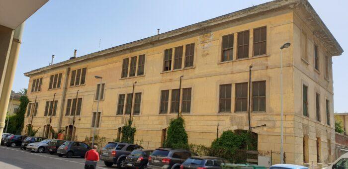 Ventimiglia (IM) – Nervia Park
