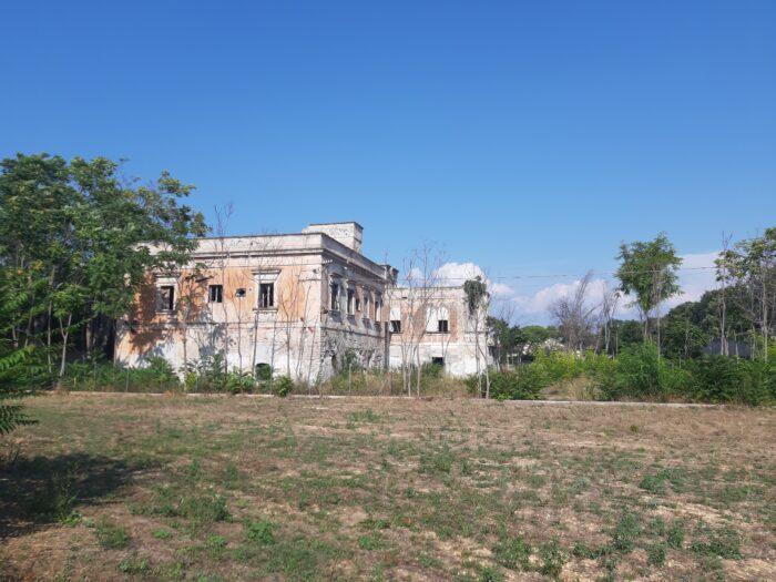 Taranto – Cottages in Via del Pizzone