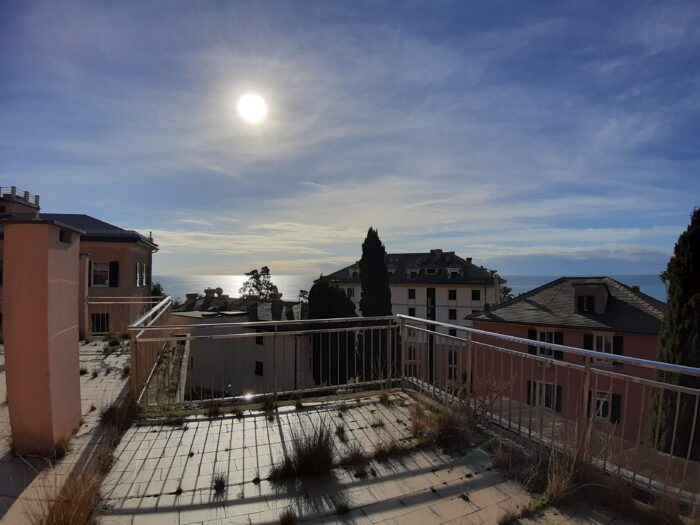 Genova Nervi – Complesso Immobiliare
