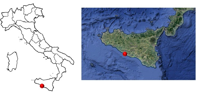 Realmonte (AG) – Faro Capo Rossello