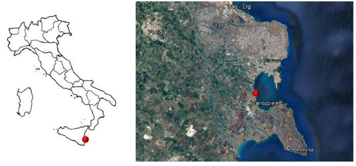 Siracusa – Faro Dromo Caderini