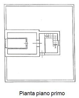 Siracusa – Faro Dromo Caderini Pianta principale