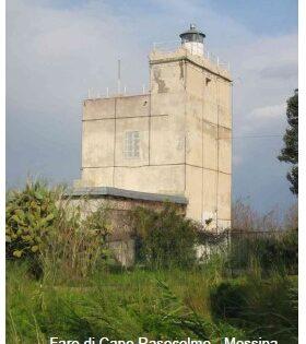 Messina – Faro di Capo Rasocolmo