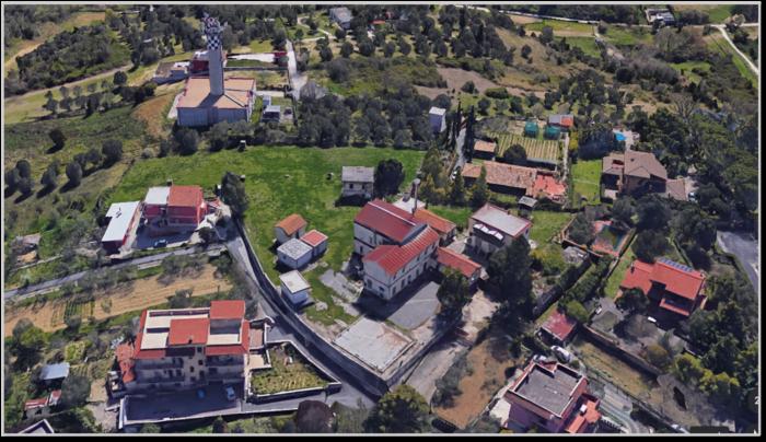 Monterotondo (RM) – Comprensorio di Monterotondo