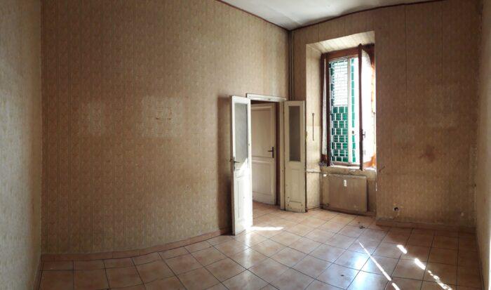 Rome – Villino ATER in Via Pinelli