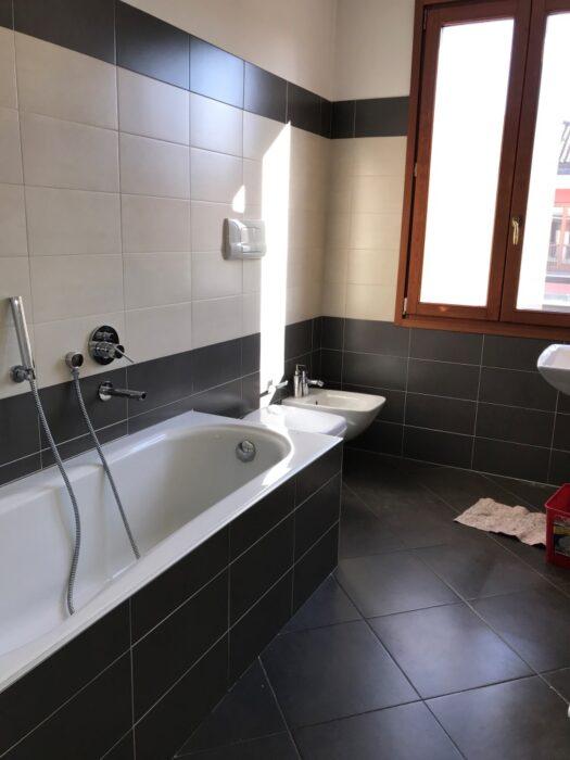 Milano – Appartamento Via Magolfa