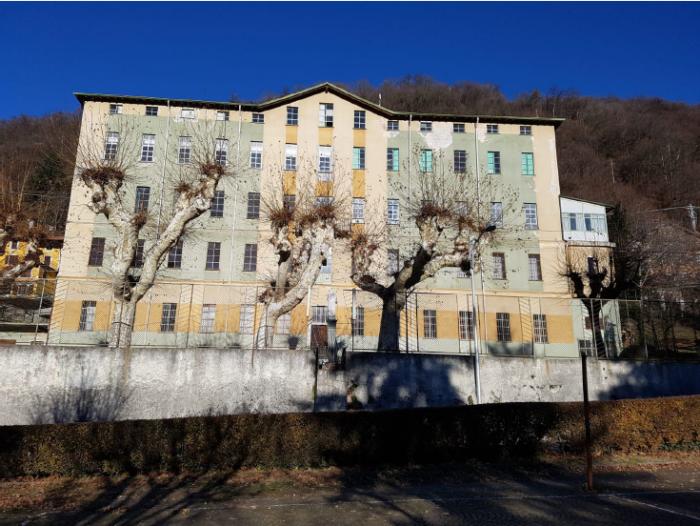 Bellano (LC) – Former boarding school Giglio