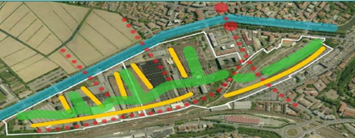 Pavia – Via Rismondo