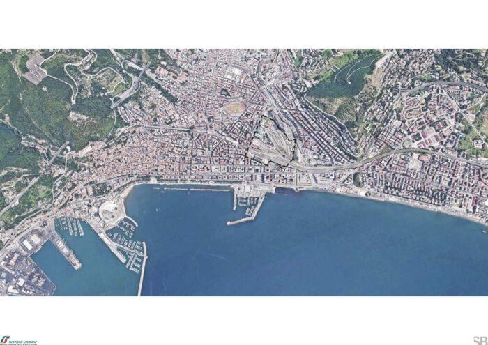 Salerno – Rigenerazione Urbana