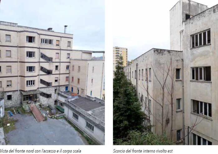 Genova – Ex Casa di Riposo Quezzi